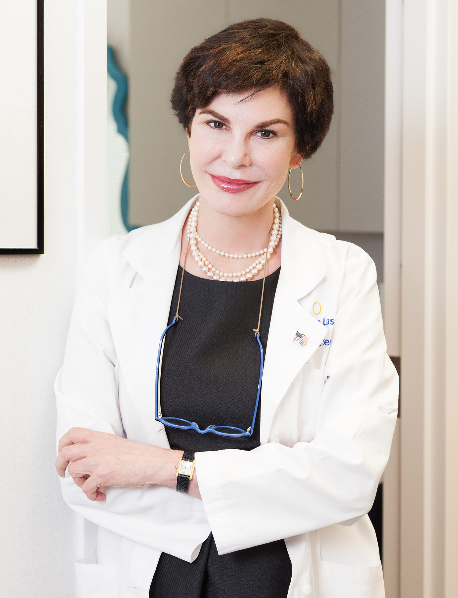 Anne L White, MD