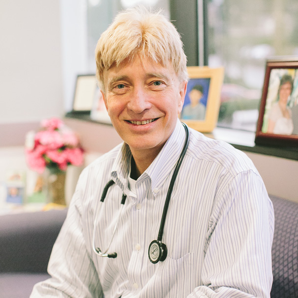 Dr. John Swift, MD