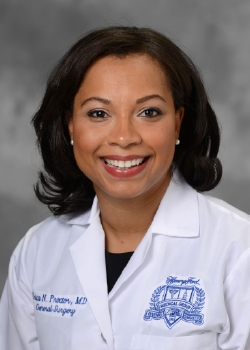 Dr. Erica Proctor, MD