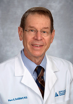 Marc S Goldblatt, MD