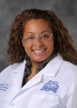Dr. Monica Lee Griffith, MD