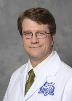 Dr. James McCord, MD