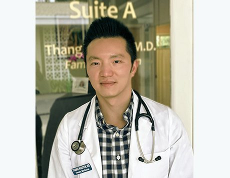 Dr. Thang Nguyen, MD