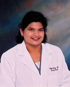 Shyla Reddy, MD