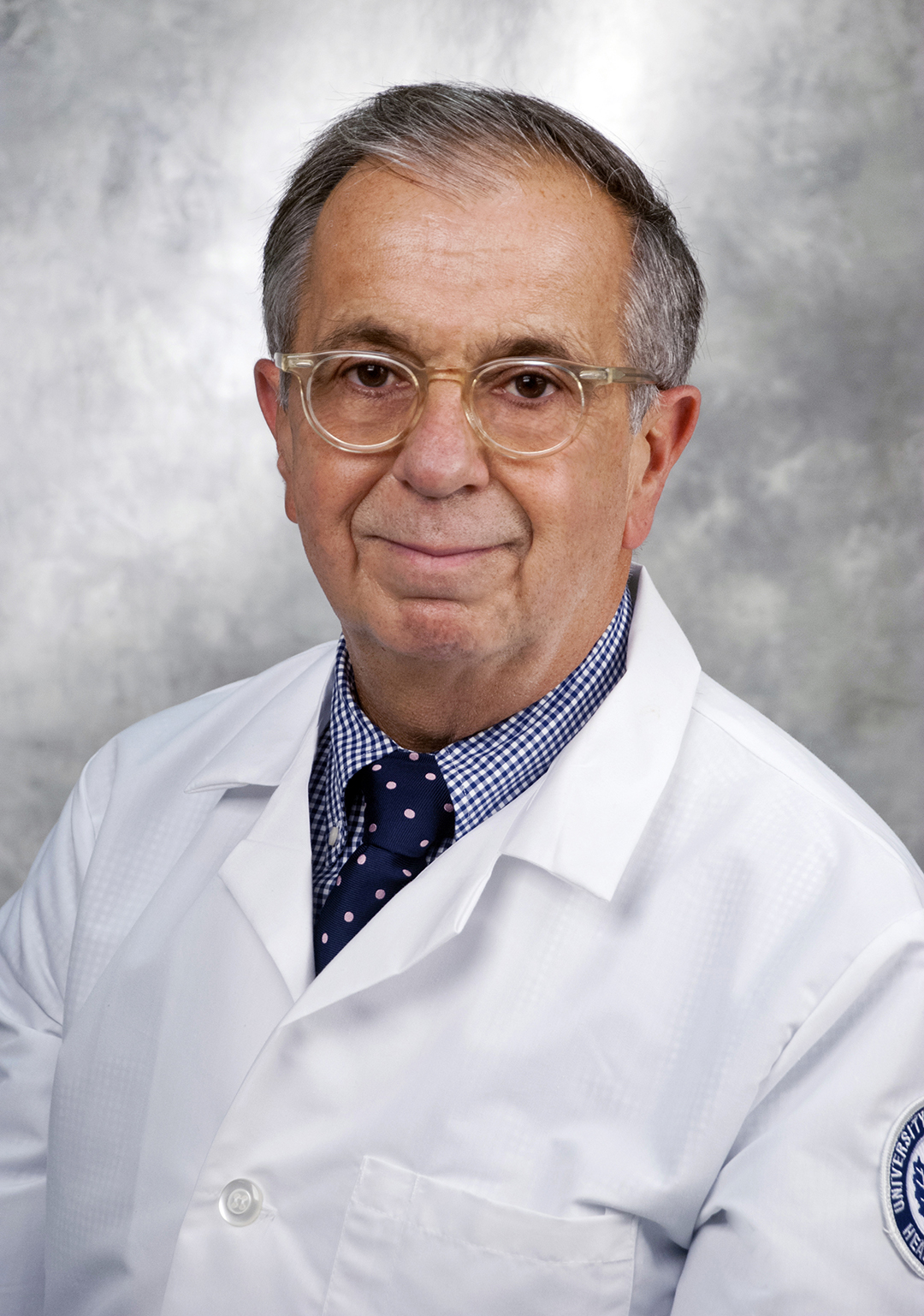 Roy D Beebe, MD