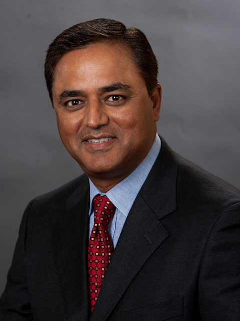 Balu Chandra, MD