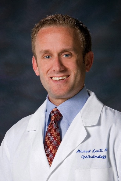 Dr. Michael Levitt, MD