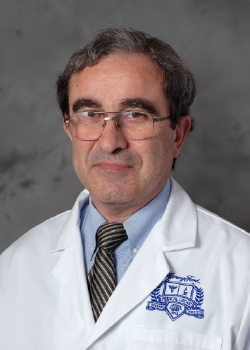 Georges K. Haddad, MD
