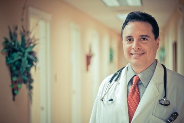 Henry Tellez Jr, MD