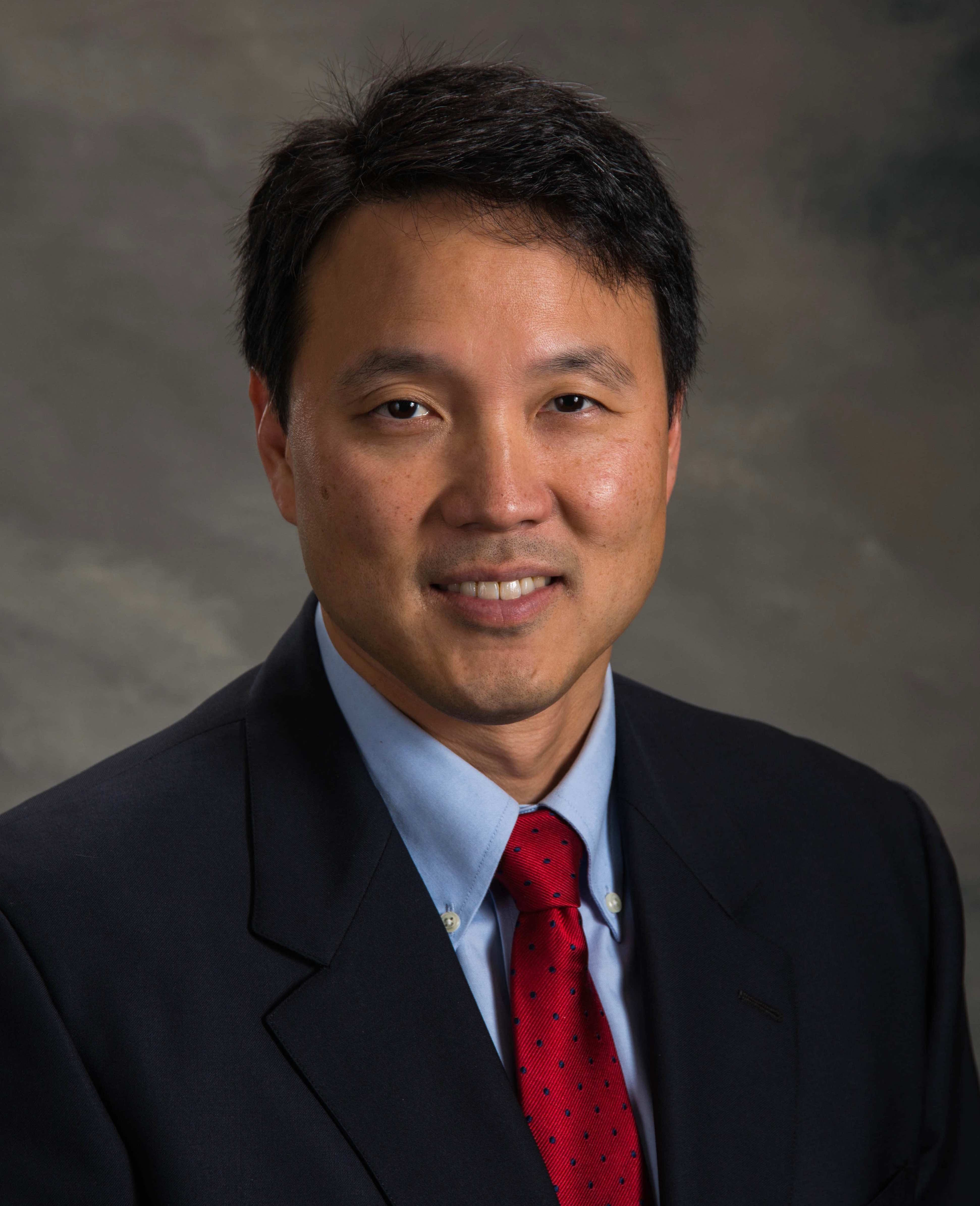 Dr. Charles Cha, MD
