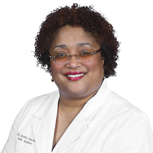Dr. Maria Cauvin, MD