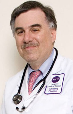 Arthur Lubitz, MD