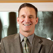 Dr. Jonathan Franklin, MD