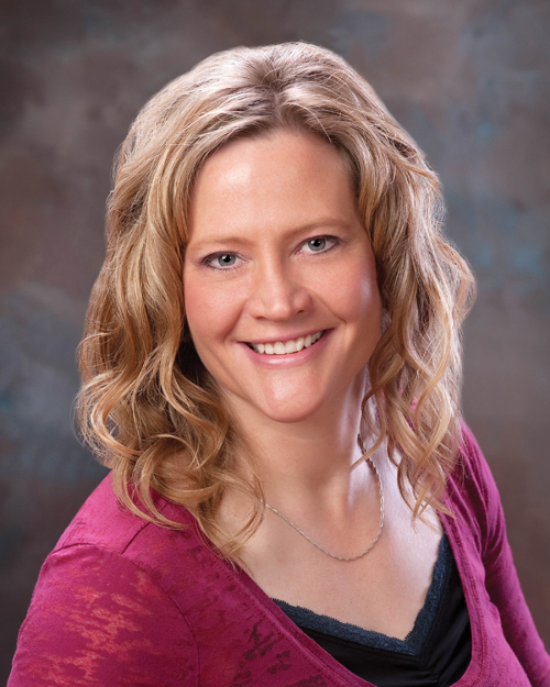 Dr. Katy Wessel, DO