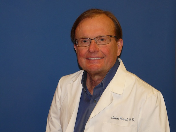 Dr. John Ward, MD