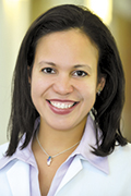 Aileen Caceres, MD, MPH
