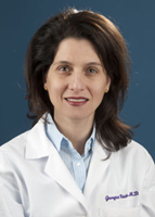 Georgia S Vasilakis, MD