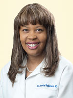 Dr. Brandy Robinson, MD