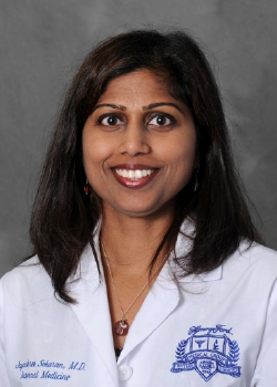 Jayashree Sekaran, MD