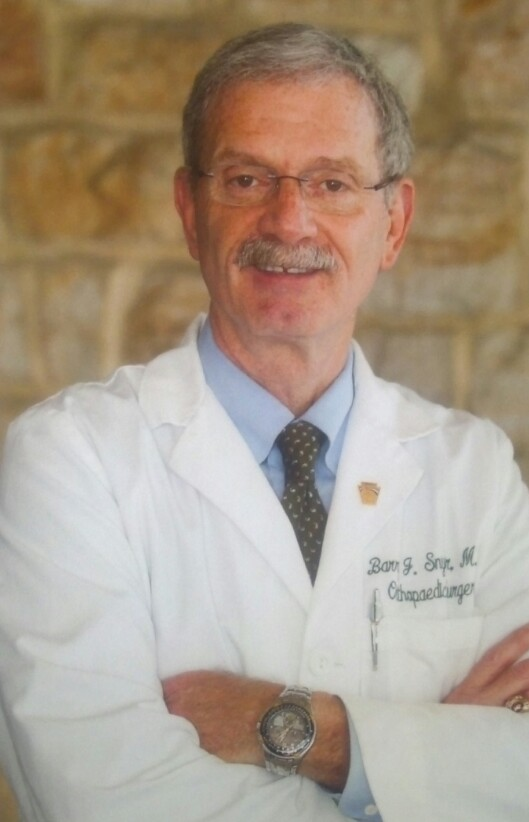 Barry J Snyder, M.D., MD