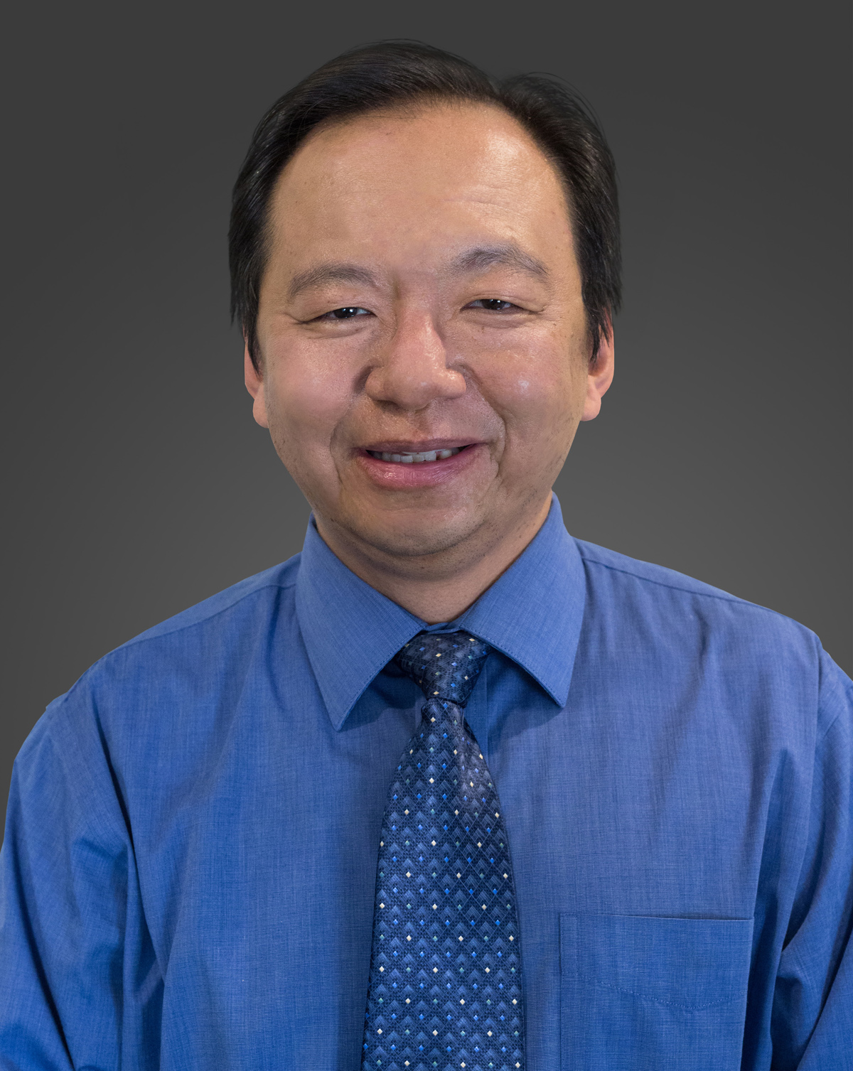 Dr. James Lin, MD