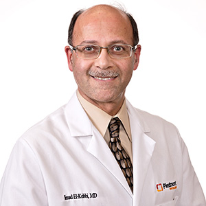 Imad El-Kebbi, MD