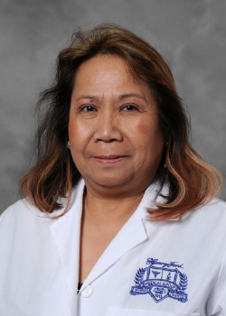Dr. Esther Aoigan, MD