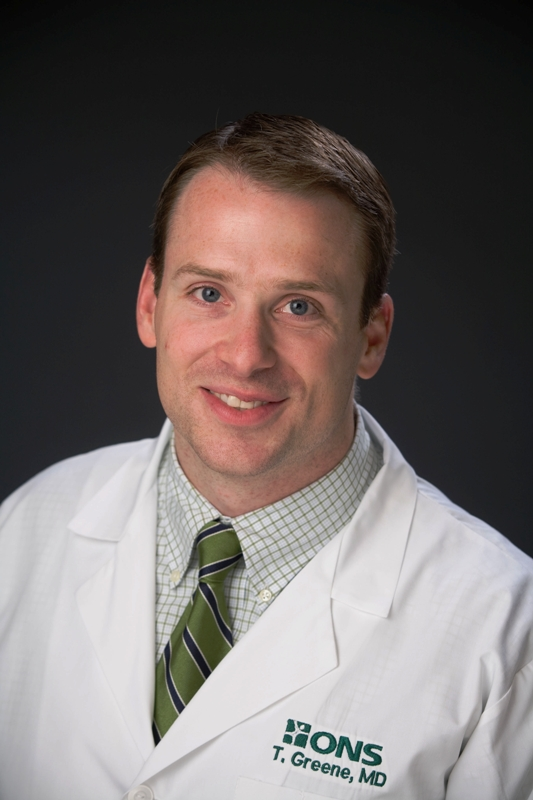 Dr. Ronald Greene, MD