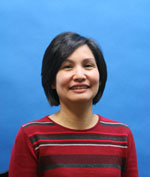 Sandra C. Taccad-Reyes, FACE, MD