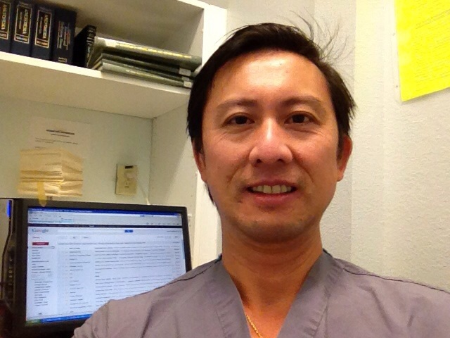 Dr. Peter Ly, MD