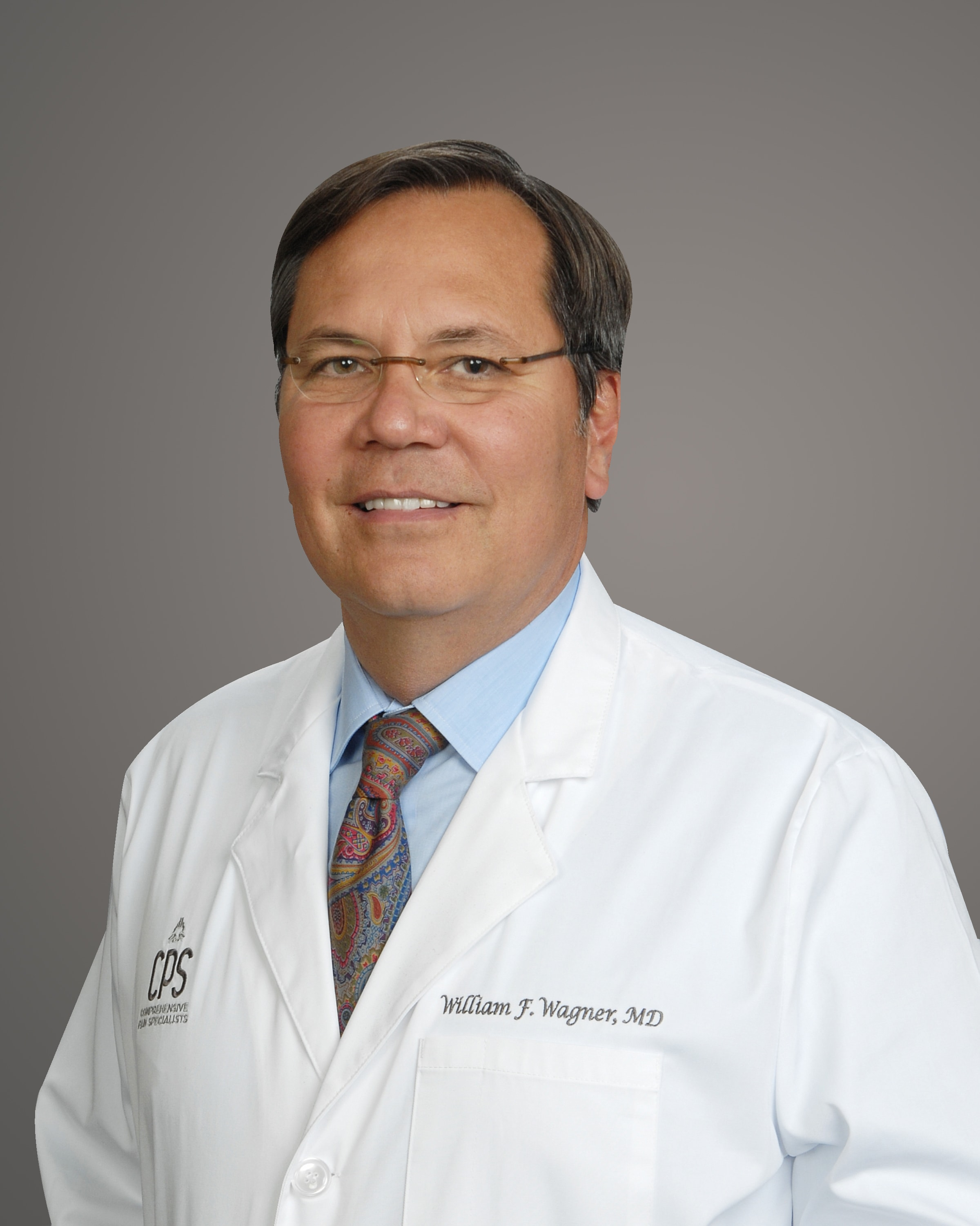 Dr. William Wagner, MD