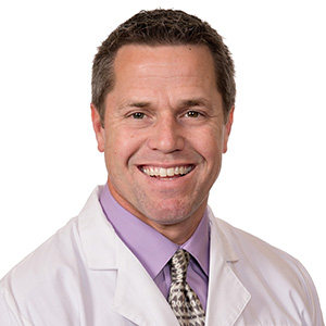 Dr. Patrick Railey, MD