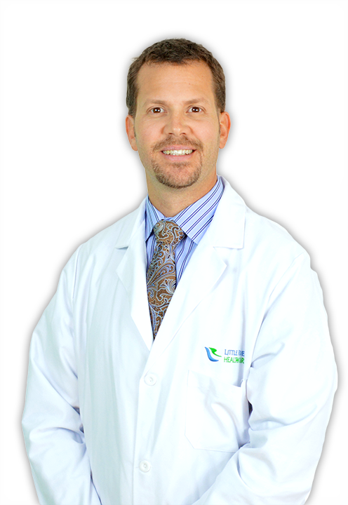 Ryan K Bergeson, MD