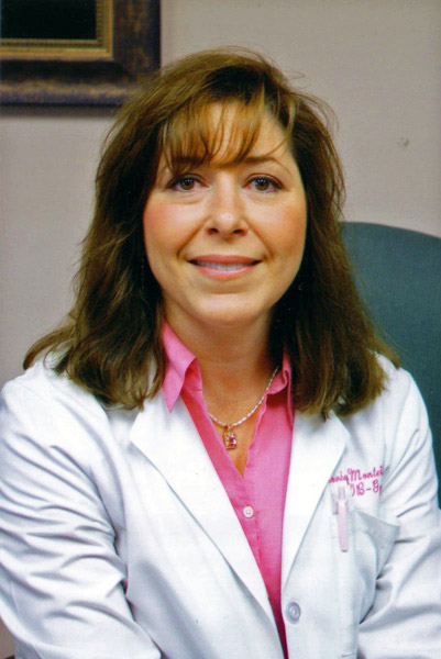 Dr. Monique Monteilh, MD