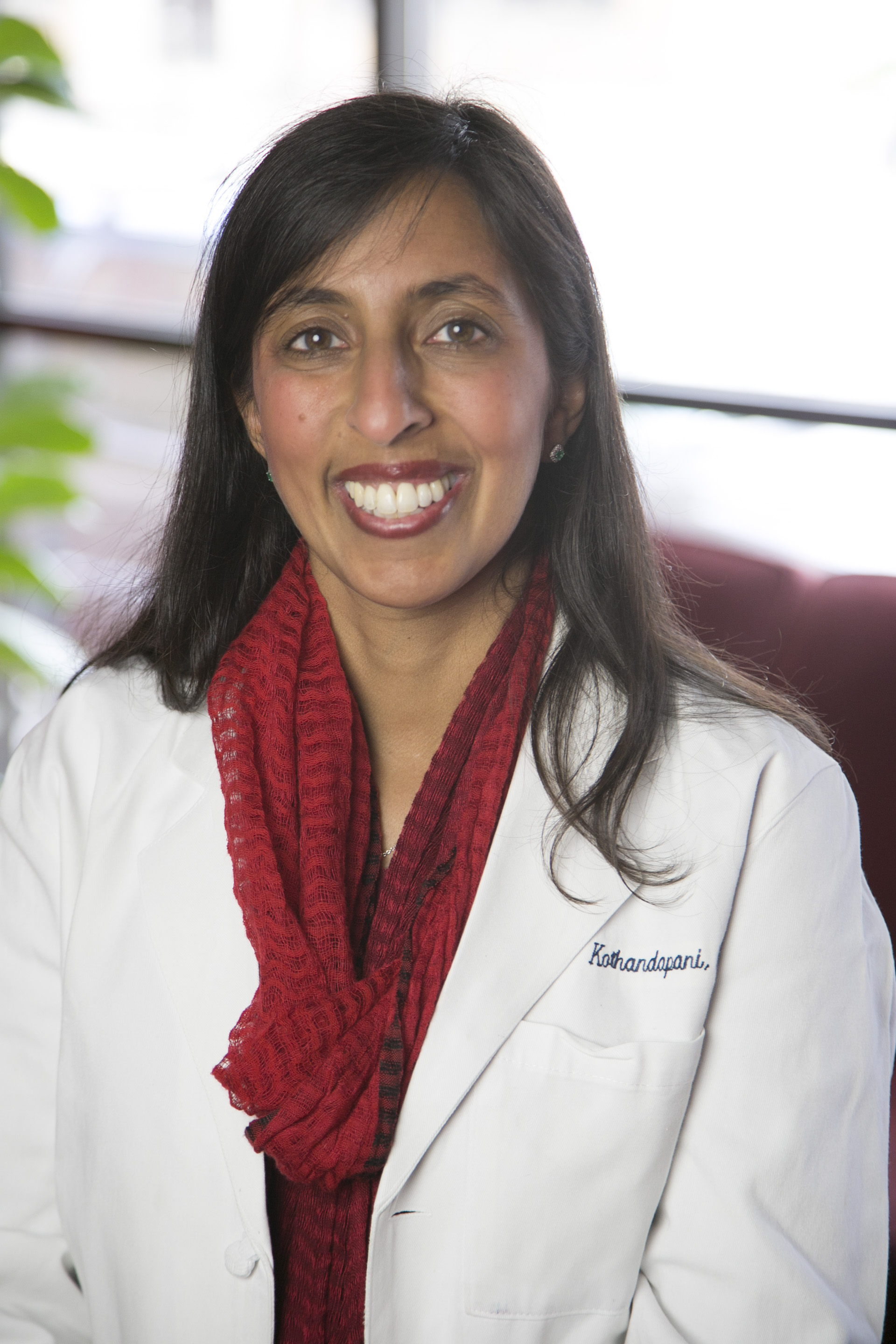 Dr. Rupa Kitchens, MD