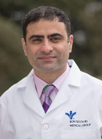 Dr. Yassar Youssef, MD