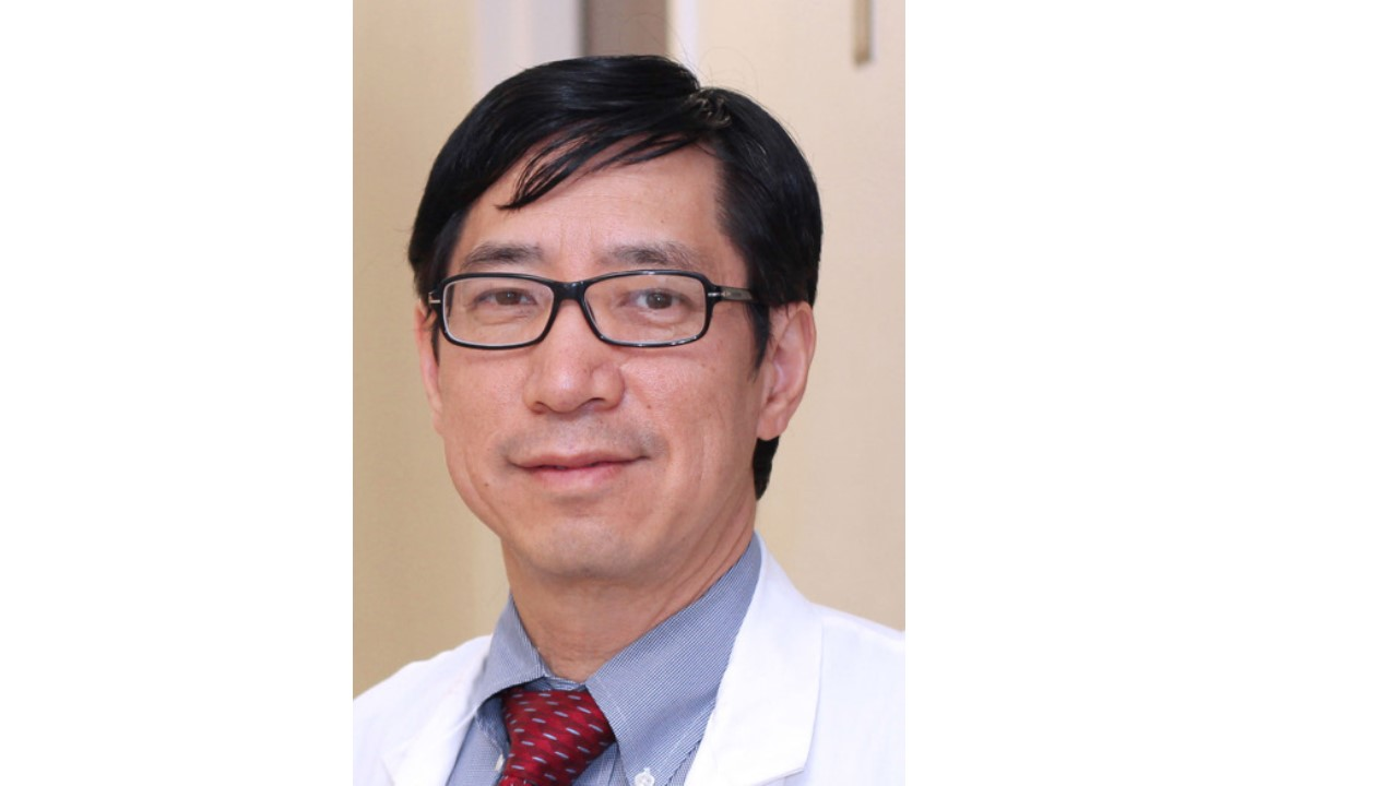 James C Yuen, MD