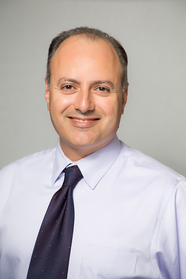 Dr. Firas Khoury, MD