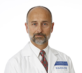 Dr. Marko Gudziak, MD