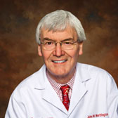 John W Worthington, MD