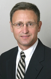 Mark J Anders, MD