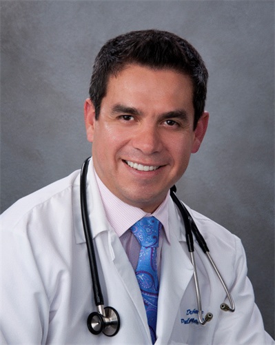 Dr. Nelson Gomez, MD