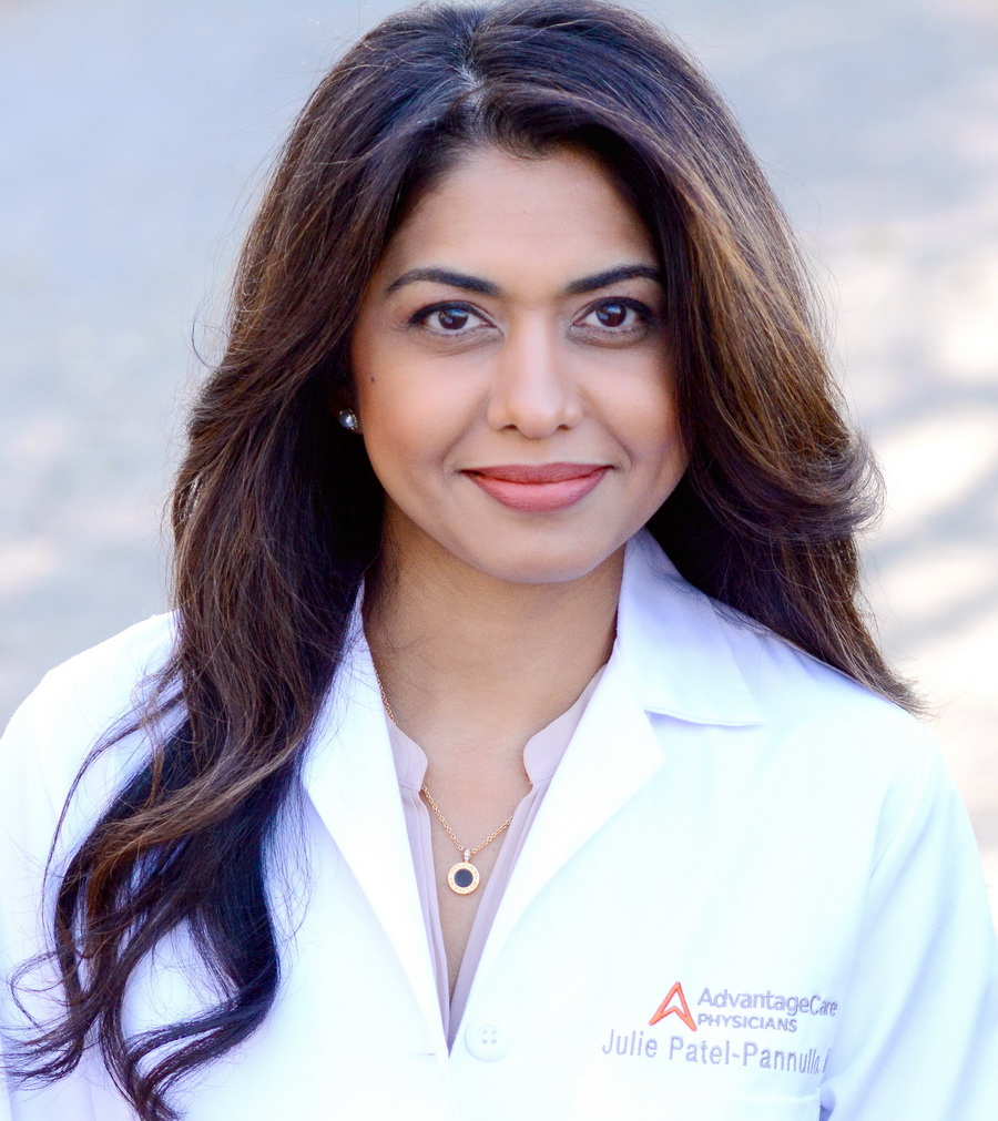 Julie Patel-Pannullo, MD
