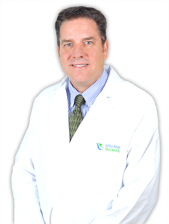 Dr. James Tandy, MD