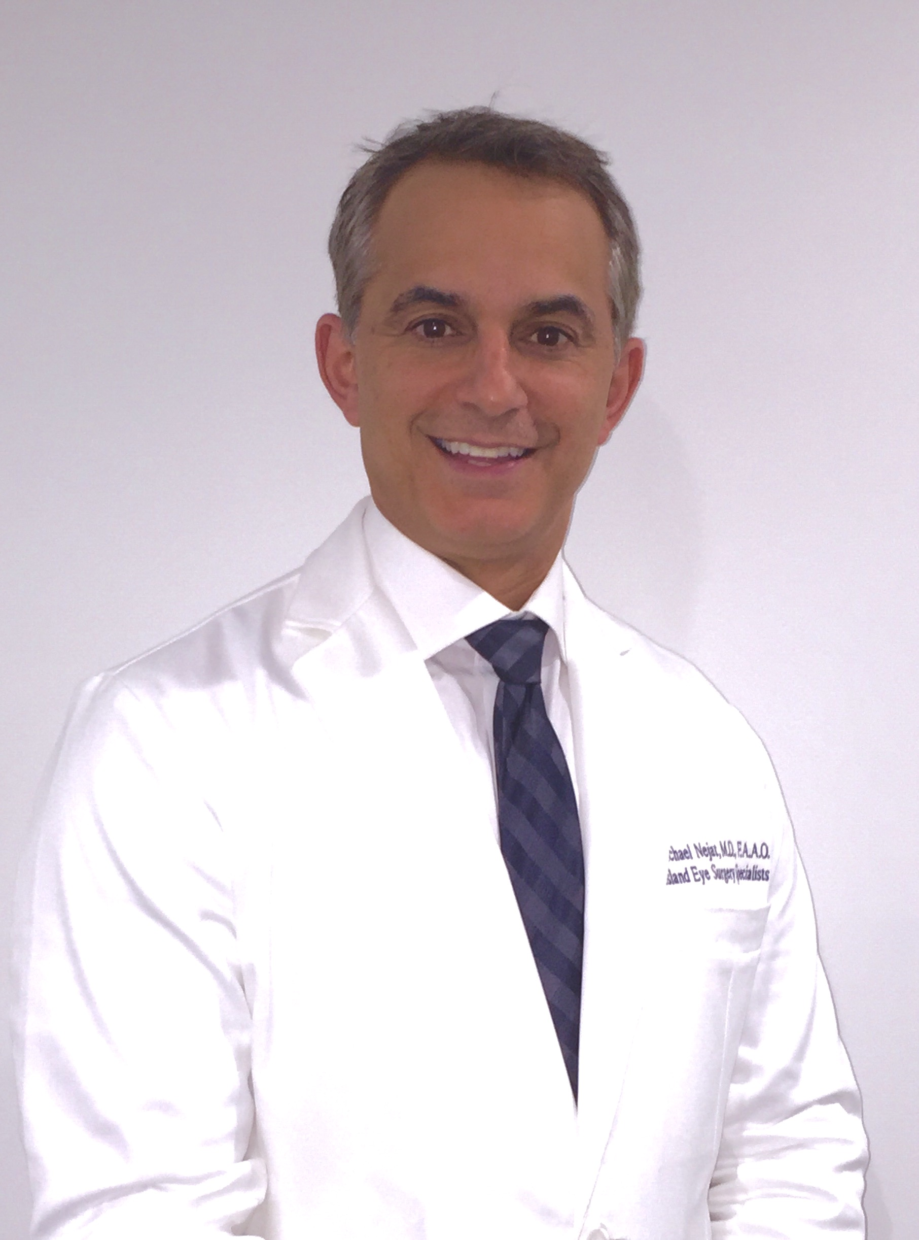 Dr. Michael Nejat, MD