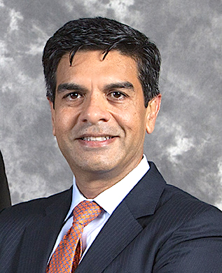 Anil K Sharma, MD