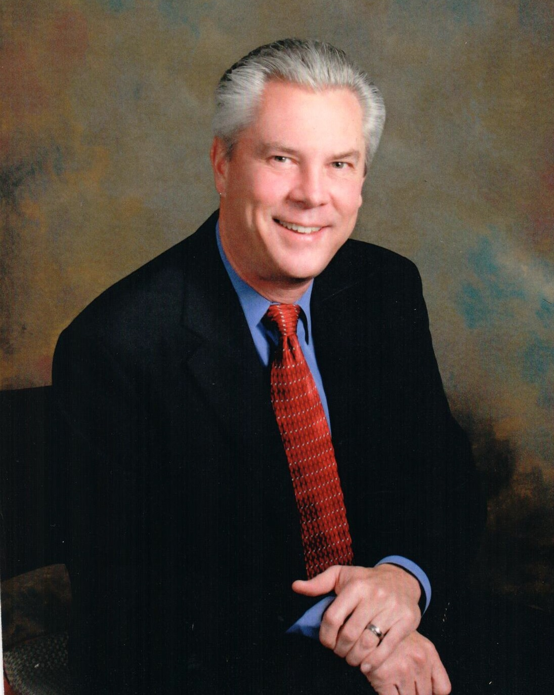 Dr. David Scales, MD