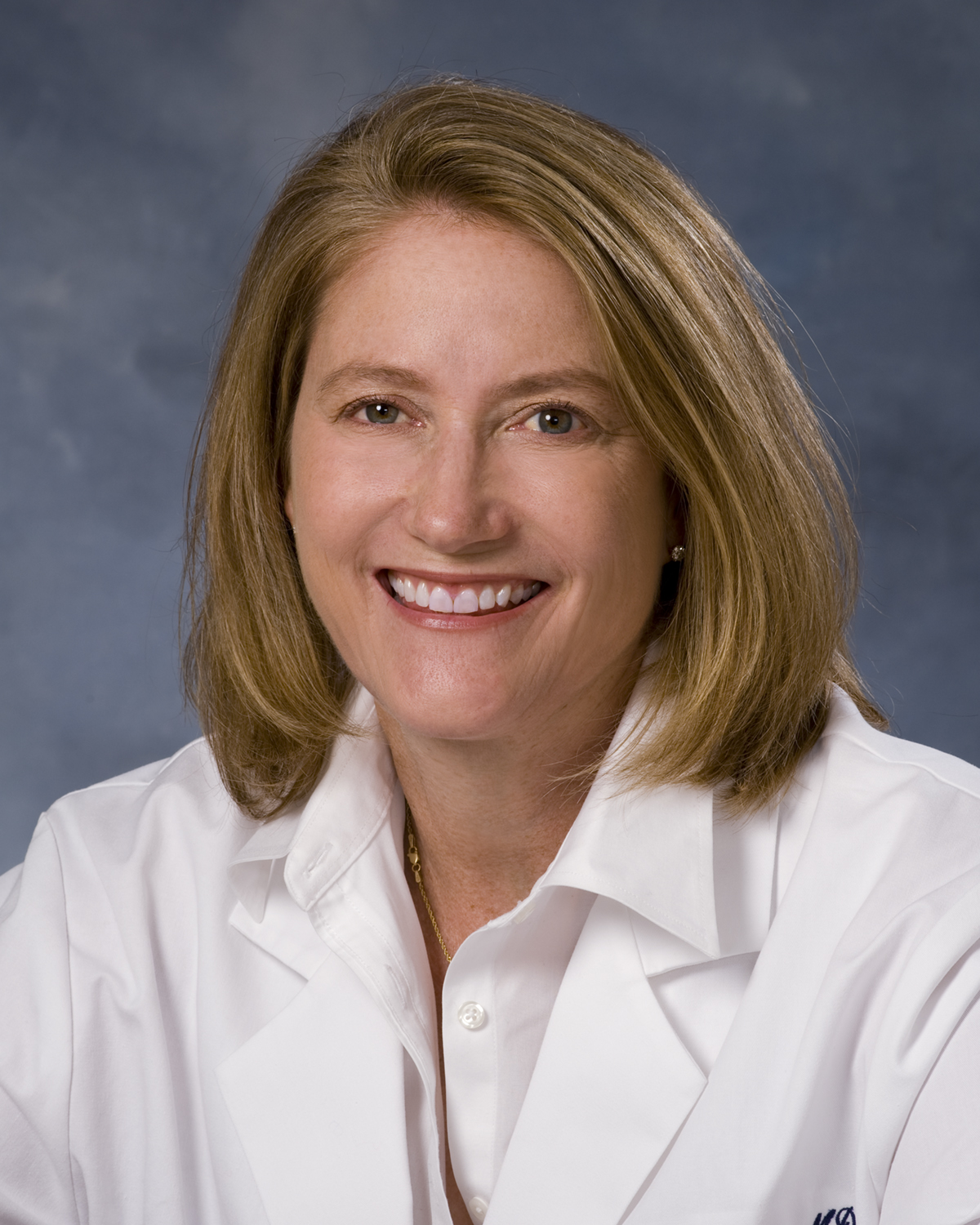 Dr. Anne McBride, MD