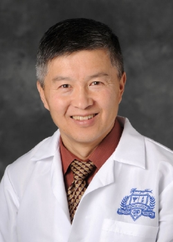 Hua Gao, MD, PHD