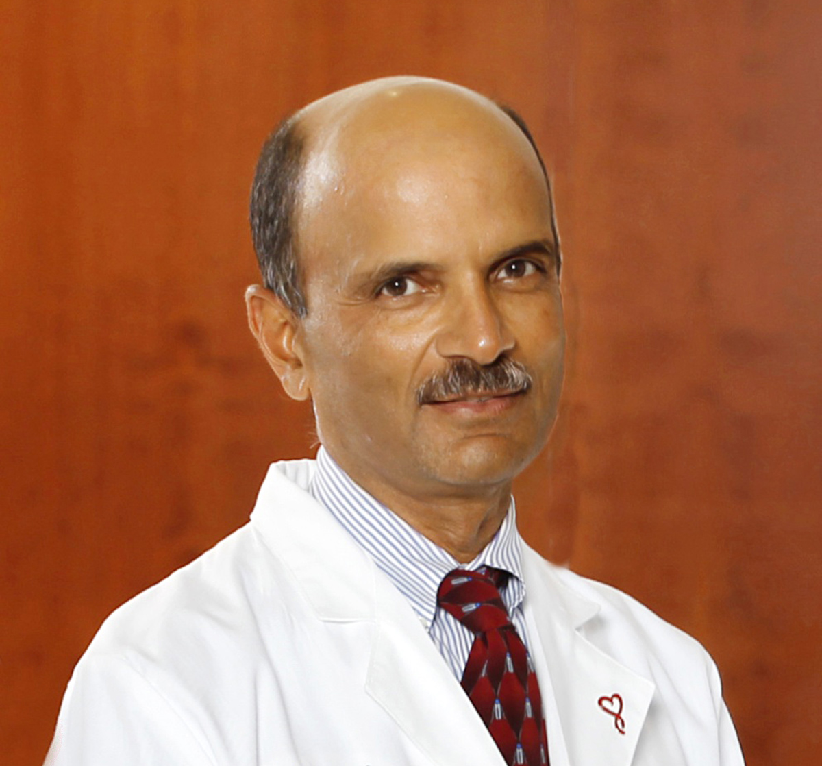 Dr. Rakesh Jain, MD